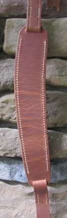 New Leather Straps